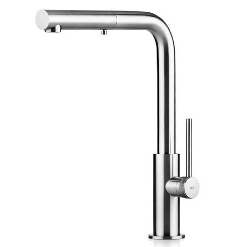 MGS Spin HD Stainless Steel Kitchen Tap